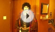 Rocky Horror Picture Show - Dr. Frank-N-Furter