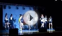 ROCKY HORROR PICTURE SHOW - Sweet Transvestite, performed