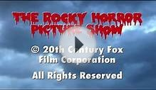 Rocky Horror Picture Show w/ Shadowcast 10/25