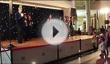 Rocky Horror Show Cast - The Time Warp (Trafford Centre