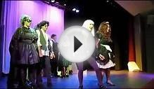 Rocky Horror Show - Time Warp