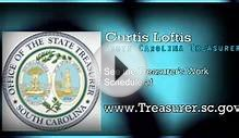 SC Treasurer Curtis Loftis on WTMA-AM Rocky D Show