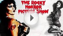 SING ALONG THE ROCKY HORROR PICTURE SHOW EN EL CUARTEL BY