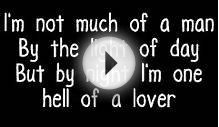 Sweet Transvestite - Rocky Horror Picture Show [Lyrics]
