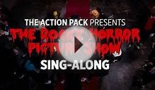 The Action Pack presents THE ROCKY HORROR PICTURE SHOW