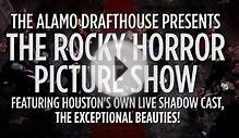 The Alamo Mason Park presents The Rocky Horror Picture