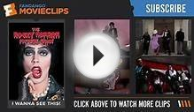 The Rocky Horror Picture Show (1/5) Movie CLIP - Dammit