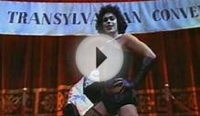 The Rocky Horror Picture Show - Trailer