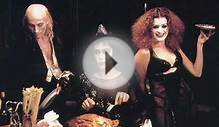 The Rocky Horror Picture Show 40th Anniversary: Absent