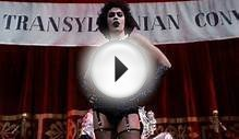 The Rocky Horror Picture Show: Sweet Transvestite