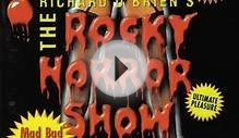 The Rocky Horror Show I`m going home