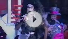 The Rocky Horror Show-Time Warp, Sydney, 1998