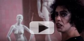 VIDEO: HBO Now to Present Midnight Streaming of ROCKY HORROR; Encouraging Social Media Engagement