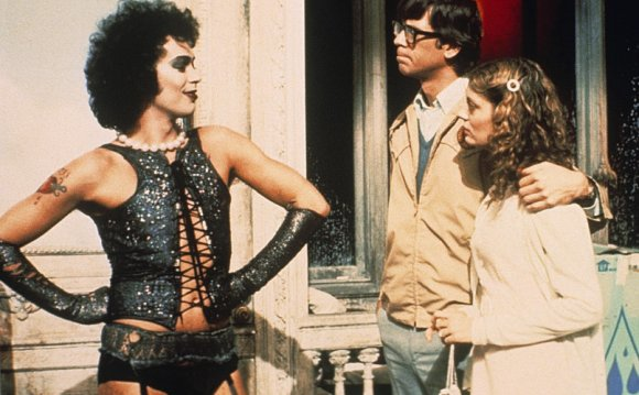 Rocky Horror Picture Show music list