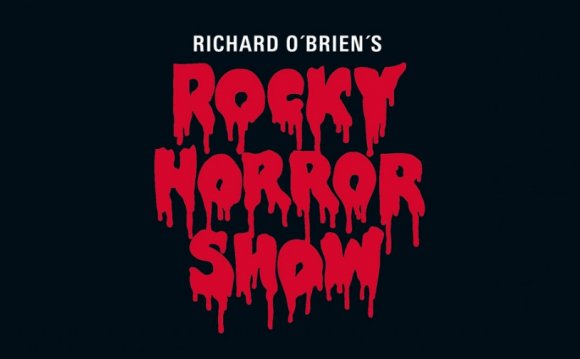Rocky Horror Picture Show 2014 UK