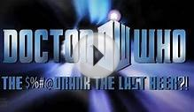 Yet Another Doctor Who Drinking Game - Doctor Who .com
